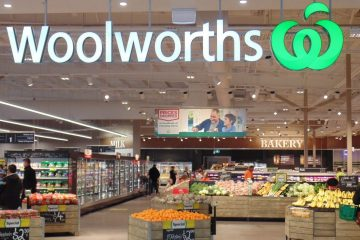 Woolworths' first transcritical CO2 store in Colebee, NSW
