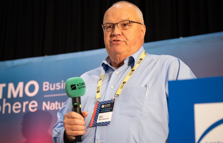 Paul Burd, Weis Markets