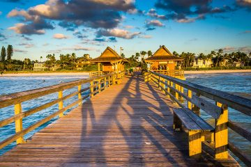 Naples, Florida. © Jon Bilous/ 123RF.com