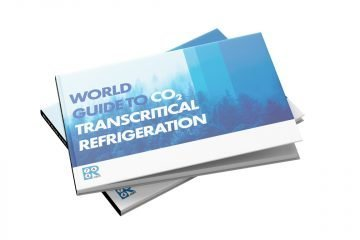 """Be part of the """"World Guide to Transcritical CO2 Refrigeration."""""""