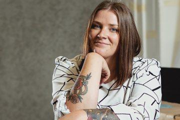 Megan Dinsdale-Jones, Patton