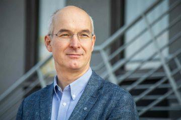 Professor Armin Hafner, NTNU