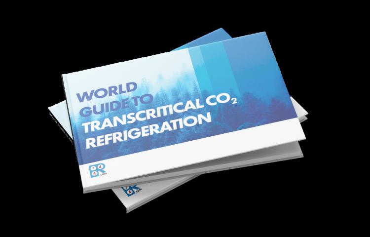 Transcritical CO2 guide