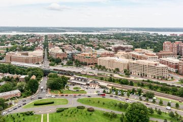 Alexandria, Virginia. Headquarters of the IIAR. © jerryregis/ 123RF.com