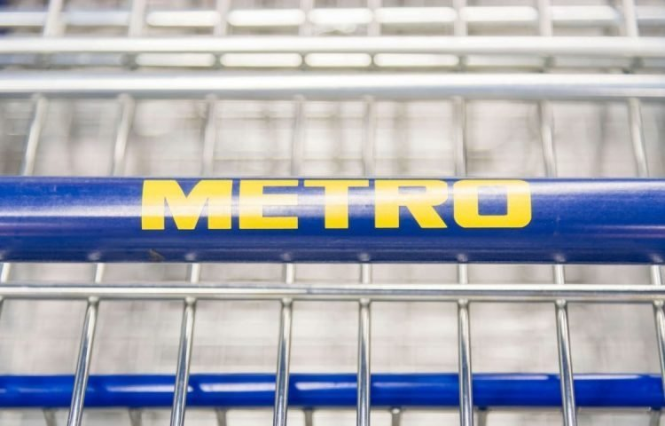 Metro AG uses CO2 ejector technology in many of its stores in Europe.