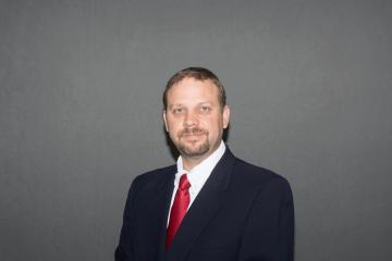 Michael Lehtinen, marketing director for Kysor Warren Epta US.
