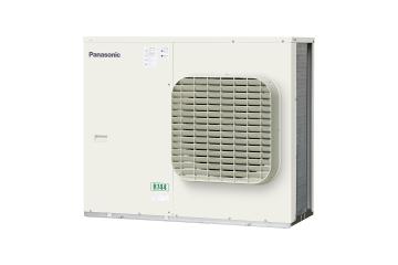 Panasonic's 4HP outdoor CO2 condensing unit