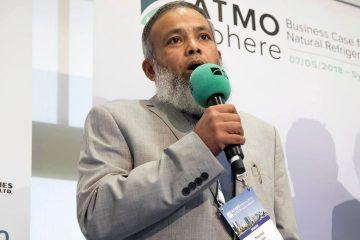 Naimul Islam, Arneg Oceania
