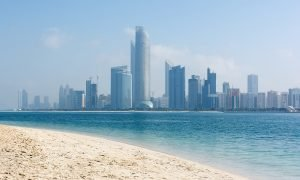 Epta has installed transcritical CO2 in Abu Dhabi is a part of the United Arab Emirates.
