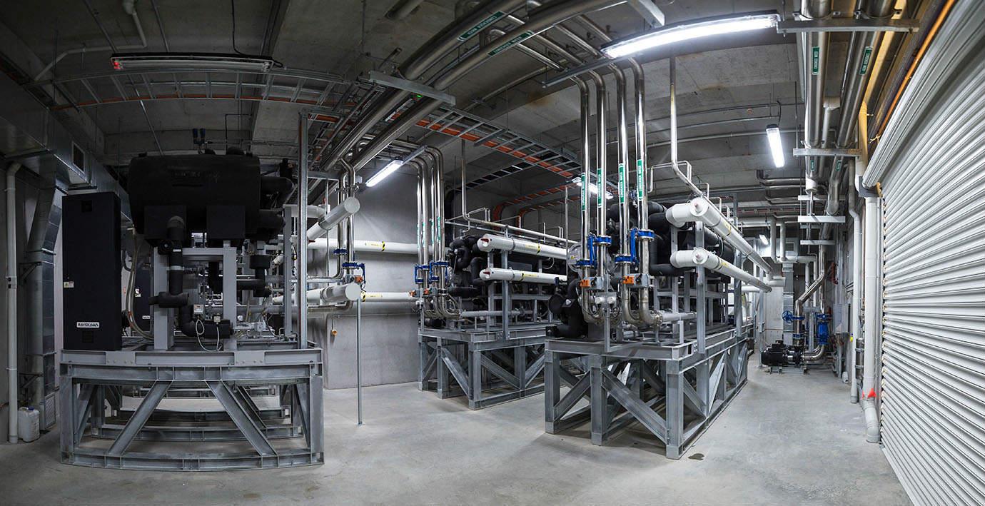 Australia Ammonia/CO2