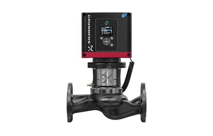 Grundfox intelligent Pump