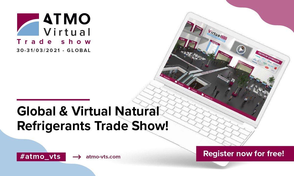 ATMO VTS - Virtual Trade Show