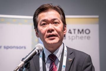Hiroyuki Tominaga from Panasonic