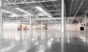 Refra new production facility