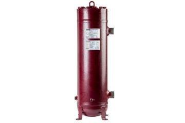 Temprite 239A oil separator for R744