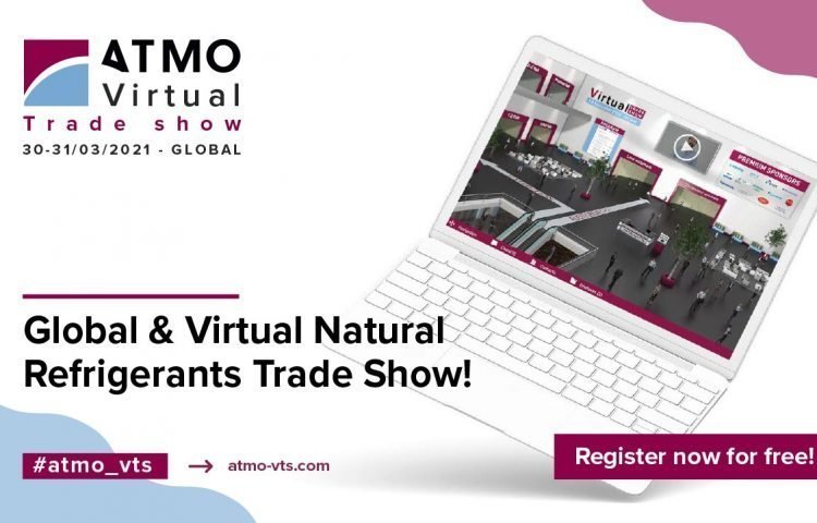 NafRef Virtual Trade Show