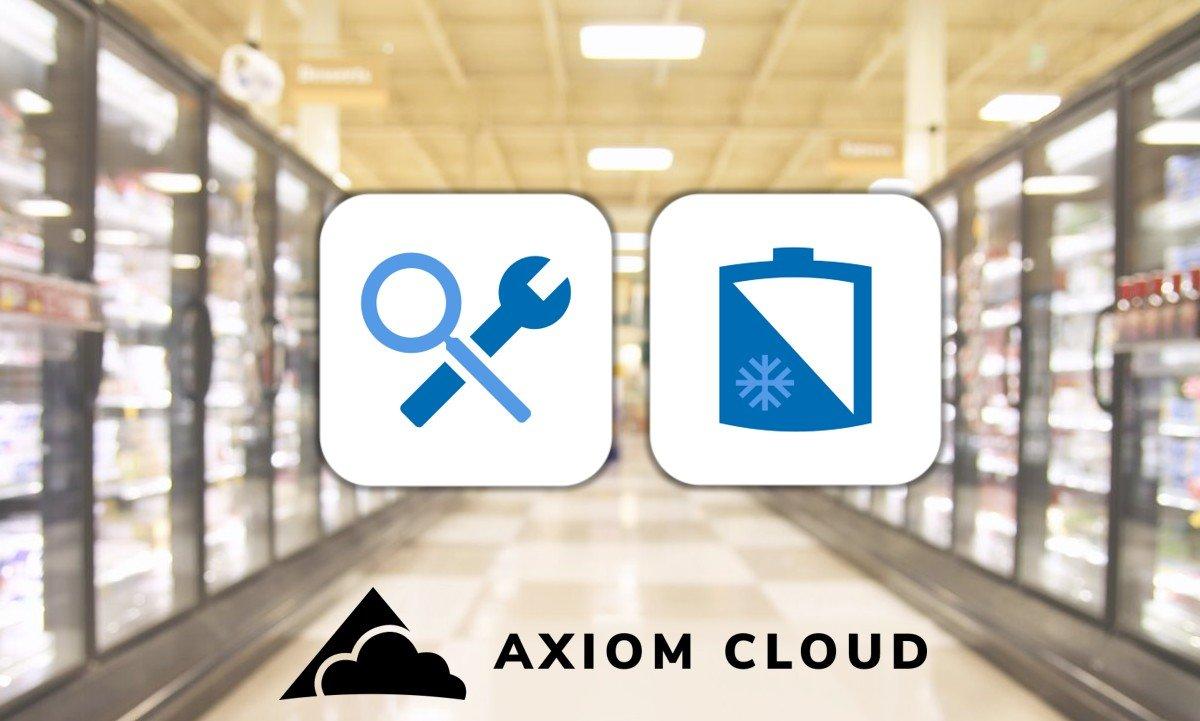 Axiom Cloud Application