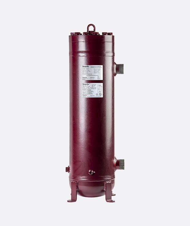 Temprite 239A coalescent oil separator