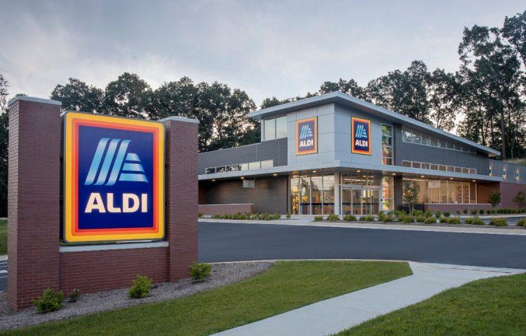 ALDI US store
