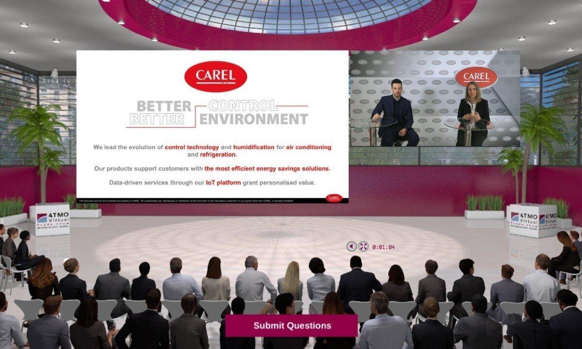 Carel Controls
