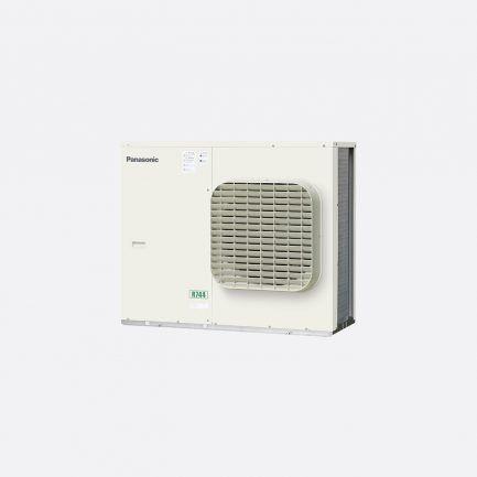 Panasonic outdoor condensing unit OCU-CR400VF8 4HP