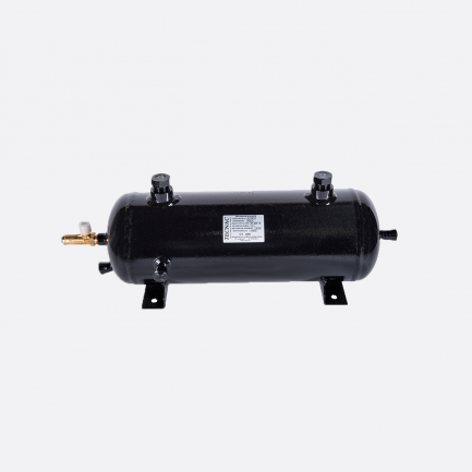Tecnac oil receiver RHA-CO2_