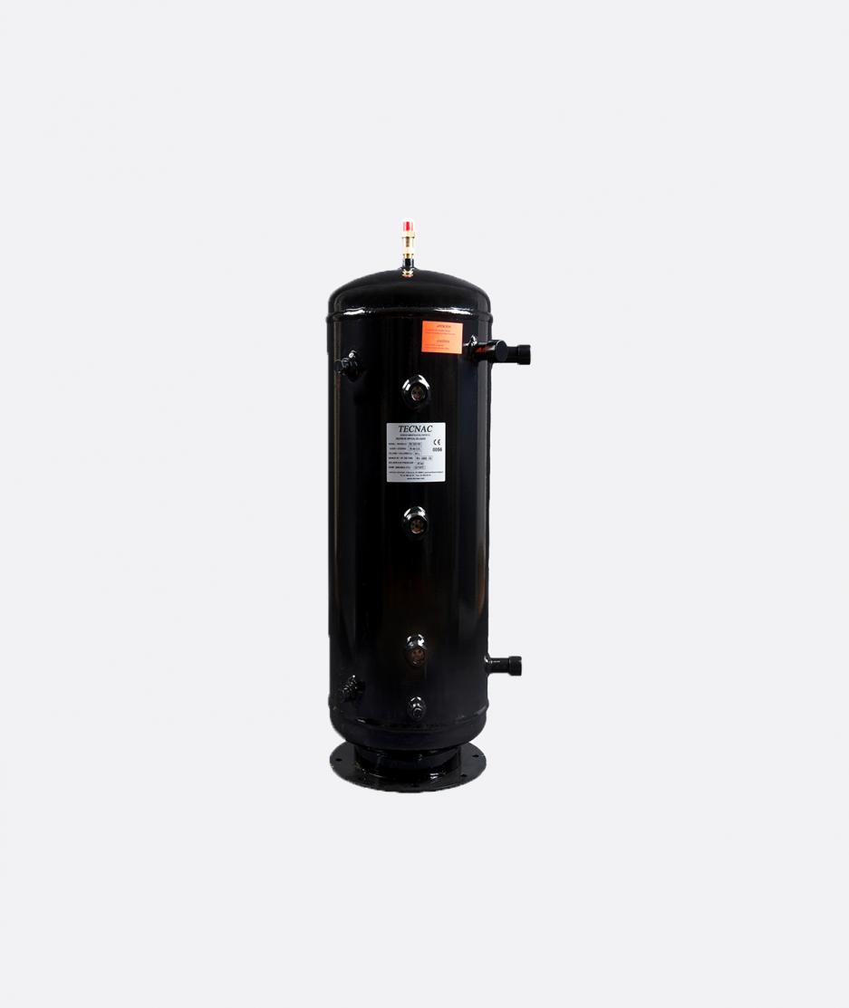 Tecnac vertical receiver RV-CO2