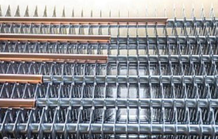 Walter Roller heat exchanger