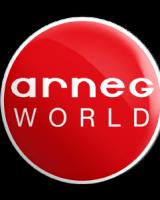 Arneg world R744 logo
