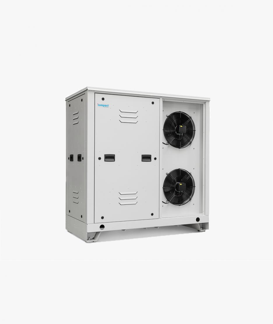carbo-Box Compact Kaltetechnik