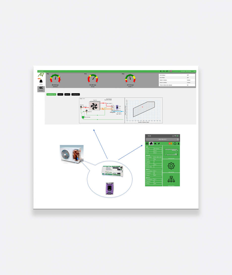 reftronix_user interface