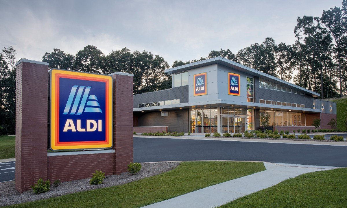 ALDI is one of the recipients from the California CO2 Incentive program