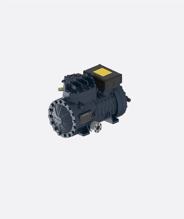 Dorin CD200 compressor