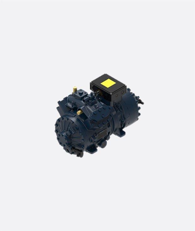 CD2S400 Compressor from Dorin