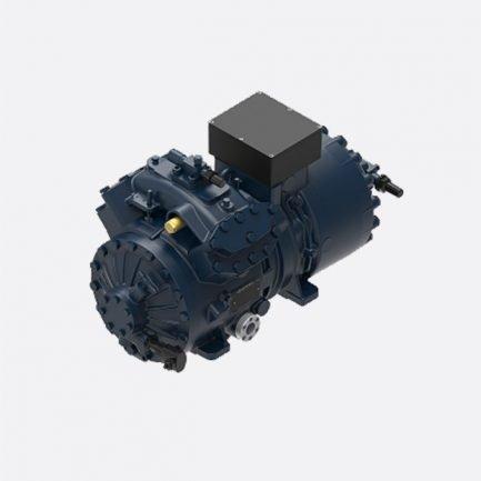 Dorin CD400 compressor