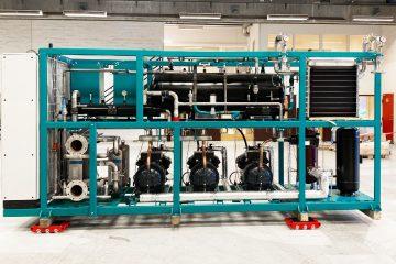 FENAGY_H600 CO2 heat pump