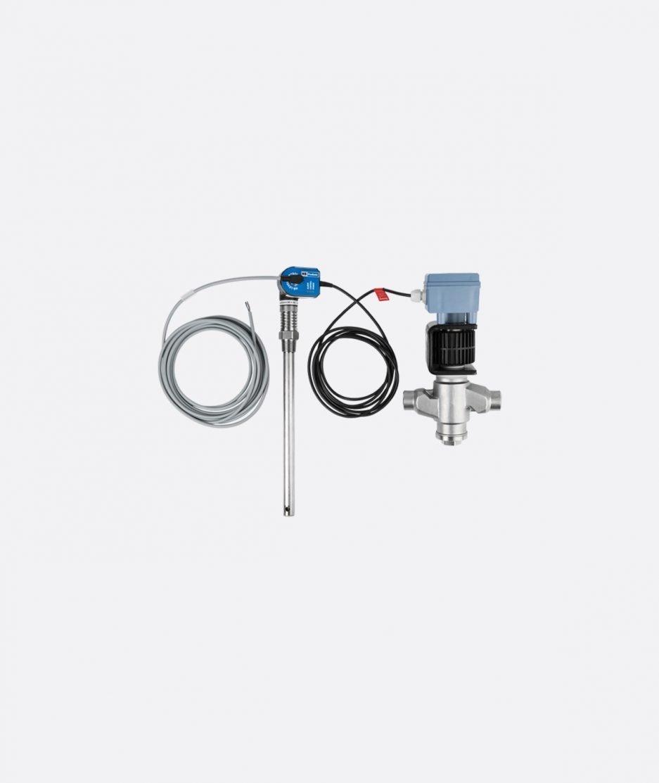 HB Products CO2 level sensor