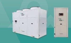Lync Heat Pump Water Heaters