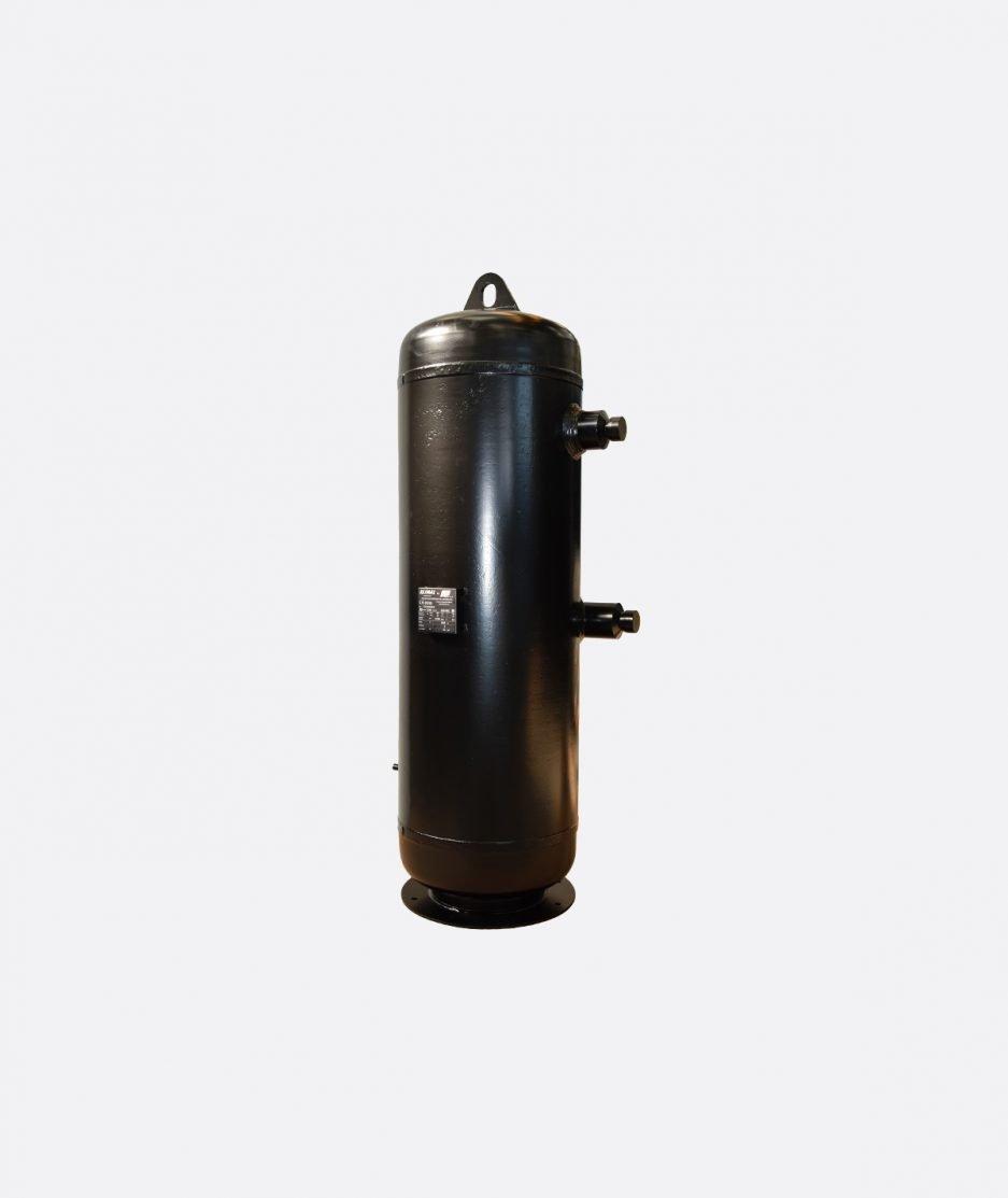 TTE oil separator from Klimal