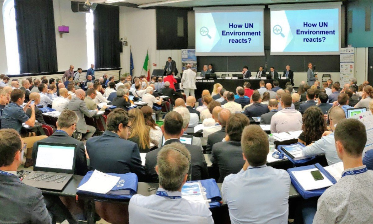 European Conference on HVAC&R trends
