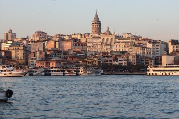 GVN is located in Istanbul, Turkey