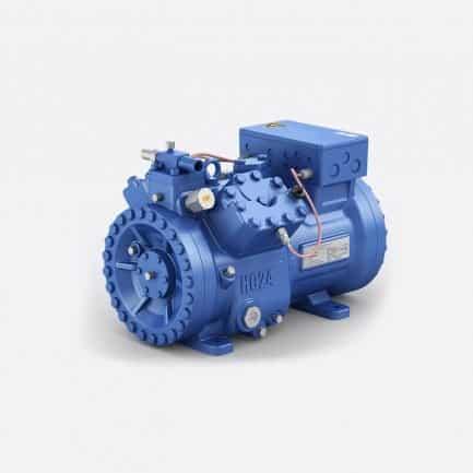 Bock HG24 CO2 LT/T compressor