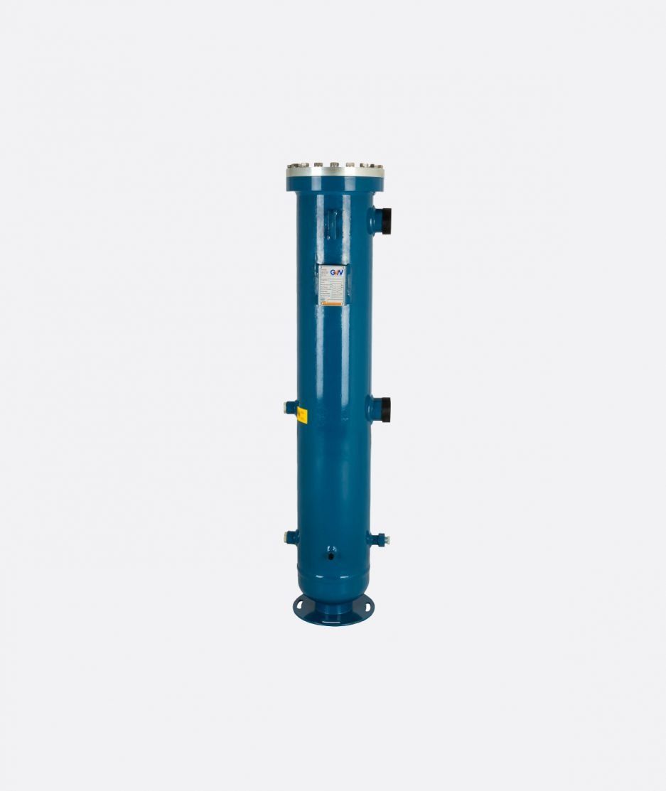 GVN coalescent oil separator OS-C-130b