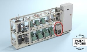 Advansor Emergency Cooling Unit