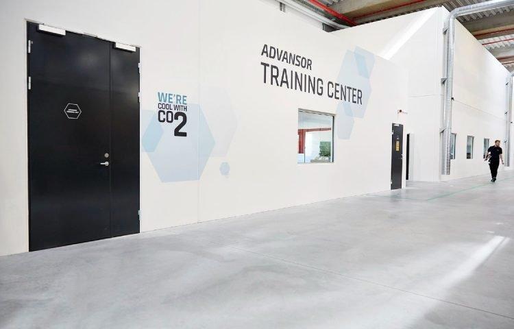 Advansor training center