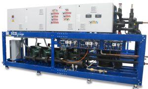 Eco2Large rack