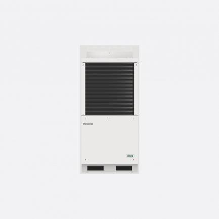 Panasonic outdoor condensing unit 10HP OCU-CR1000VF8(A) (2)