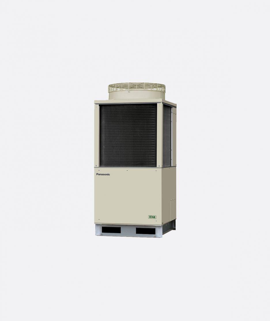 Panasonic outdoor condensing unit 10HP OCU-CR1000VF8(A) (3)