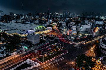 Bangkok RHVAC 2021