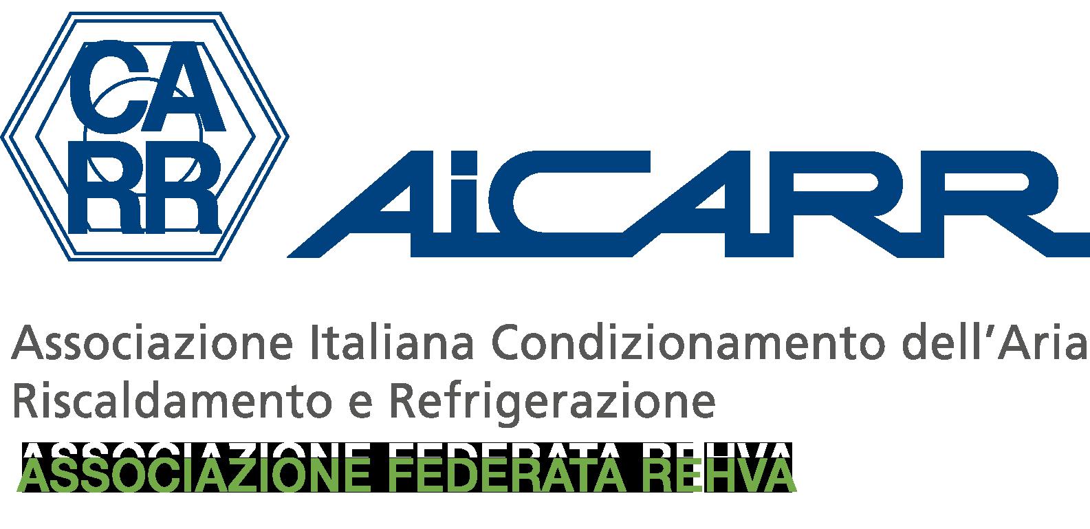 AICARR Associazione Italiana Condizionamento dell'Aria, Riscaldamento e Refrigerazione